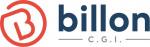 logo Billon cgi centre ville de hyeres