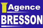logo Agence immobiliere bresson