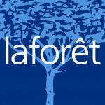 logo Laforêt immobilier puteaux