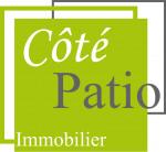 logo Cote patio immobilier