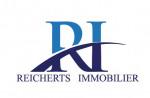 logo Reicherts immobilier