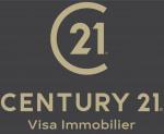 logo Century 21 visa immobilier