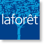 logo Laforêt immobilier antibes