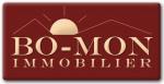 logo Bo-mon immobilier