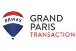 logo Grand paris immobilier