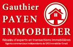 logo Cedric baudry - www.gauthier-payen-immobilier.com