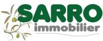 logo Sarro immobilier