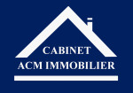 logo Sarl cabinet acm