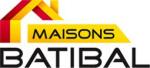logo Les maisons batibal - agence de tours