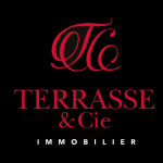 logo Terrasse & cie immobilier