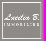 logo Lucilia b. immobilier
