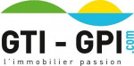 logo Agence gti-gpi transactions et gestions immobilieres