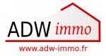 logo Adw immo