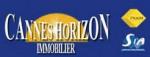 logo Agence cannes horizon