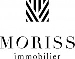 logo Moriss immobilier belleville