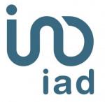 logo Iad france / christelle bernard