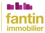 logo Fantin immobilier