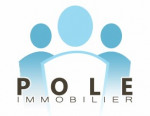logo Pole immobilier