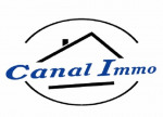 logo Canal immo
