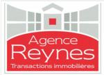logo Agence reynes
