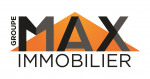 logo MAX IMMOBILIER
