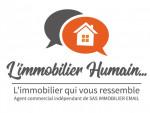 logo Bertrand décultot - l'immobilier humain