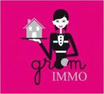 logo Groom immo