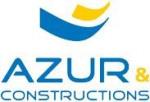 Logo agence AZUR & CONSTRUCTIONS MANOSQUE