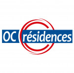 logo Oc residences - narbonne