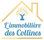 logo L'immobilière des collines