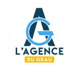 logo L agence du grau