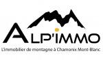 logo Alp immo