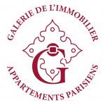 logo La galerie de l'immobilier