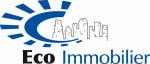 logo Eco immobilier