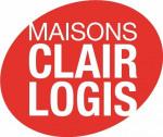 Logo agence MAISONS CLAIR LOGIS TOULOUSE-SUD
