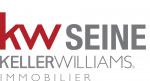 logo Keller williams  seine