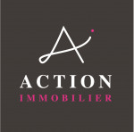 logo Action immobilier