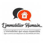 logo Anne décultot - l'immobilier humain