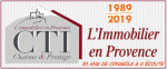 logo Cti provence