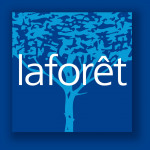 logo Laforet savigny sur orge