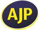 logo Ajp immobilier rennes nord