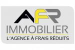 logo Afr immobilier