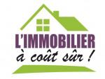 logo L'immobilier a coût sûr !