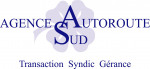 logo Agence autoroute sud