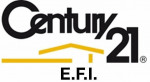 logo Century 21 noisy le grand
