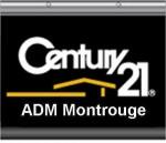 logo Century 21 adm conseil