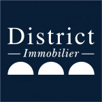 logo District ile saint louis