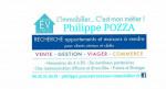 logo Pozza philippe réseau ev immobilier