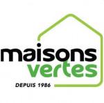 logo Maisons vertes de l'aude - agence de narbonne