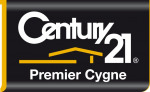 logo Century 21 premier cygne